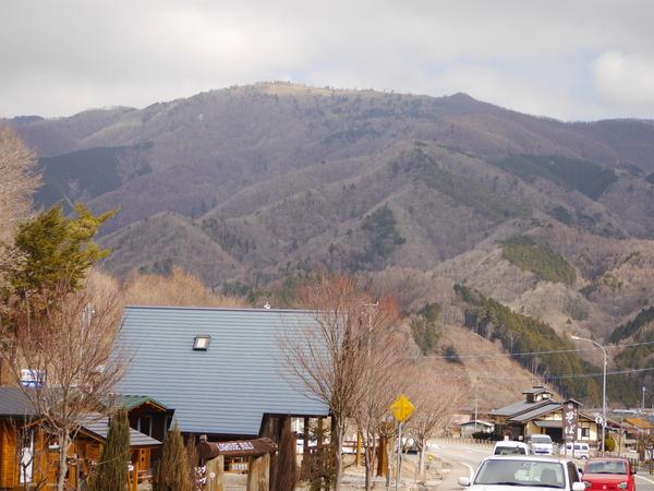 3月7日(水)の高嶺
