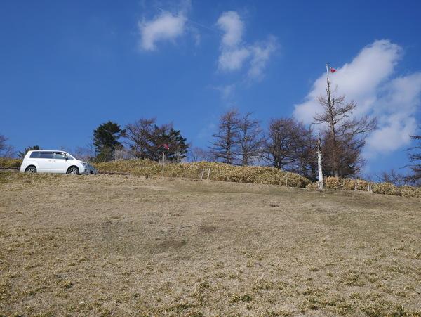 4月3日(火)の高嶺