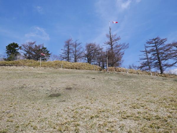 4月12日(木)の高嶺