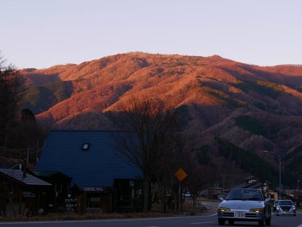 11月20日(火)の高嶺