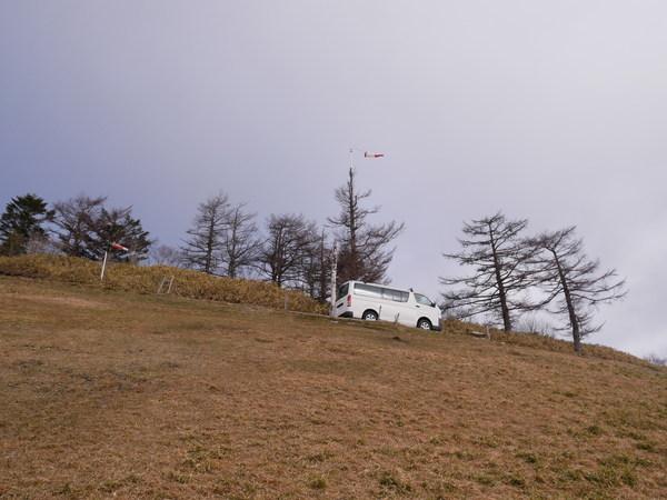 12月8日(土)の高嶺