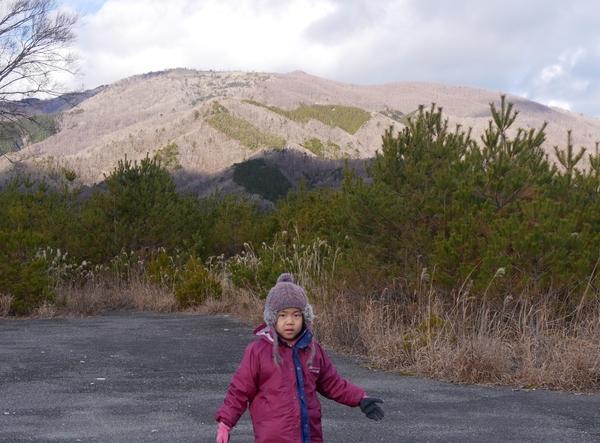 12月27日(木)の高嶺