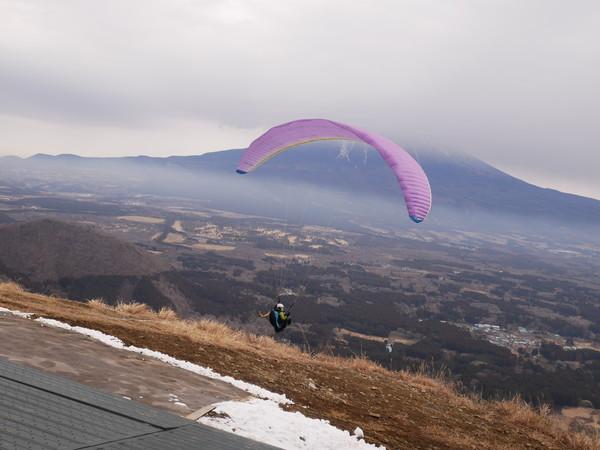 2月10日(日)~11日(祝・月)の朝霧