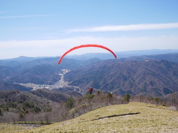 4月16日(火)の高嶺