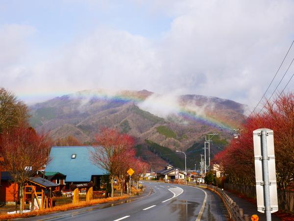 12月18日(水)の高嶺