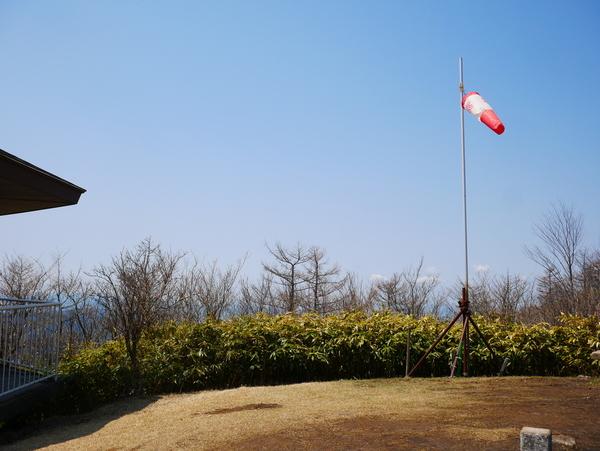 4月27日(月)の高嶺